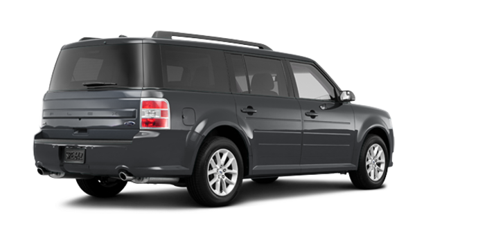 2017 Ford Flex SE | Photo 5 | Magnetic