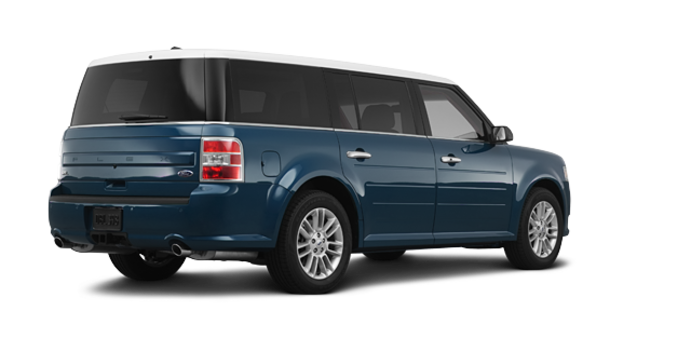 2017 Ford Flex SEL | Photo 5 | Blue Jeans