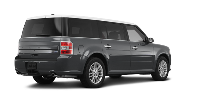 2017 Ford Flex SEL | Photo 5 | Magnetic