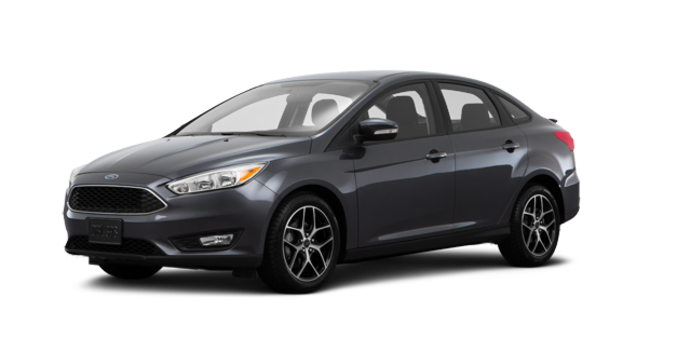 2017 Ford Focus Sedan SE | Photo 6 | Magnetic Metallic