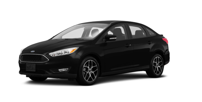 2017 Ford Focus Sedan SE | Photo 6 | Shadow Black