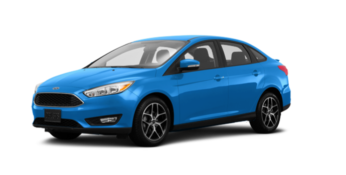 2017 Ford Focus Sedan SE | Photo 6 | Blue Candy Metallic