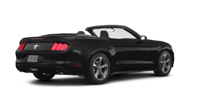 2017 Ford Mustang Convertible V6 | Photo 5 | Shadow Black