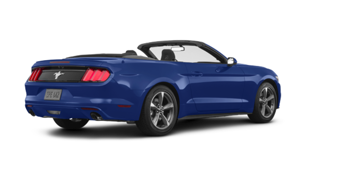 2017 Ford Mustang Convertible V6 | Photo 5 | Lightning Blue