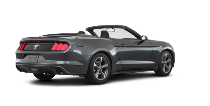 2017 Ford Mustang Convertible V6 | Photo 5 | Magnetic