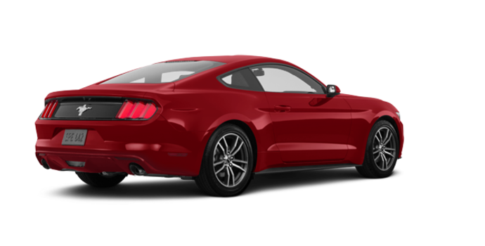 2017 Ford Mustang EcoBoost | Photo 5 | Ruby Red