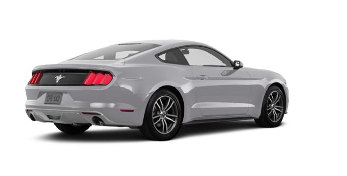 2017 Ford Mustang EcoBoost | Photo 5 | Ingot Silver
