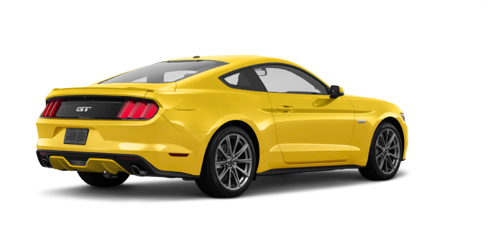 2017 Ford Mustang GT Premium | Photo 5 | Triple Yellow