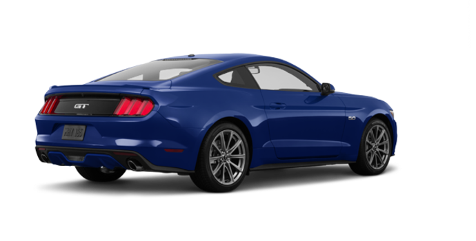 2017 Ford Mustang GT Premium | Photo 5 | Lightning Blue