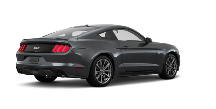 2017 Ford Mustang GT Premium | Photo 5 | Magnetic