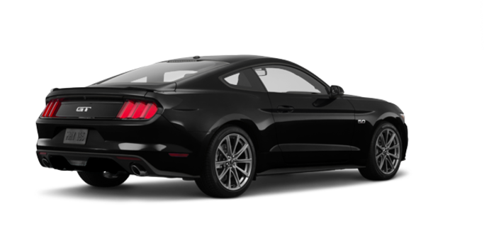 2017 Ford Mustang GT Premium | Photo 5 | Shadow Black