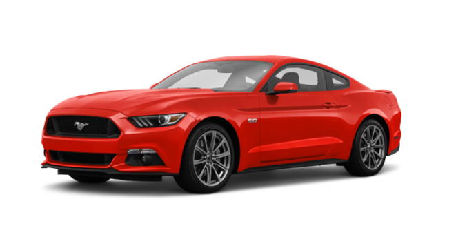2017 Ford Mustang GT Premium | Photo 6 | Race Red