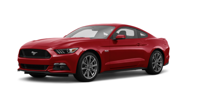 2017 Ford Mustang GT Premium | Photo 6 | Ruby Red