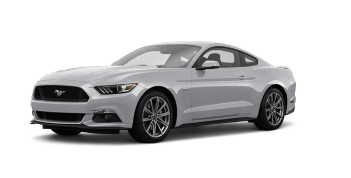 2017 Ford Mustang GT Premium | Photo 6 | Ingot Silver