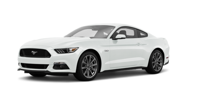2017 Ford Mustang GT Premium | Photo 6 | Oxford White