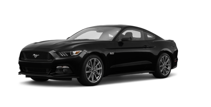 2017 Ford Mustang GT Premium | Photo 6 | Shadow Black