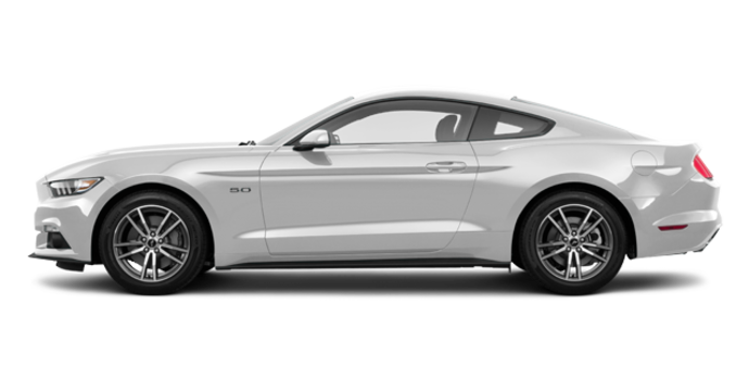 2017 Ford Mustang GT | Photo 4 | White Platinum