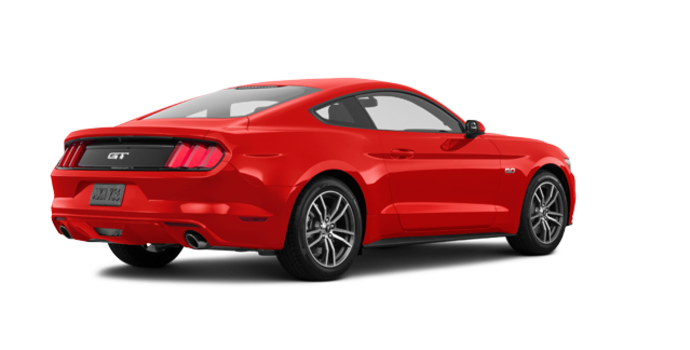 2017 Ford Mustang GT | Photo 5 | Race Red