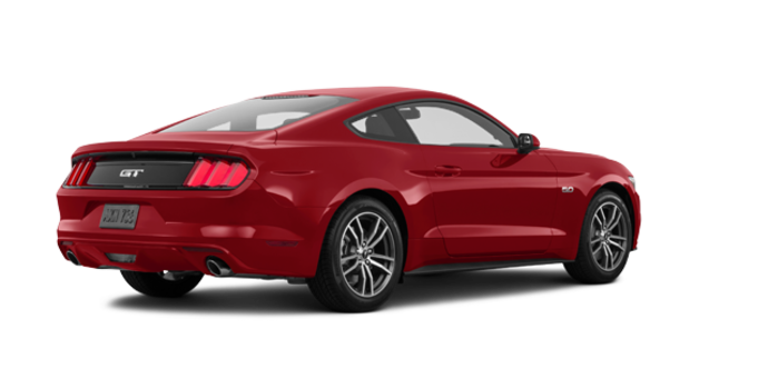 2017 Ford Mustang GT | Photo 5 | Ruby Red