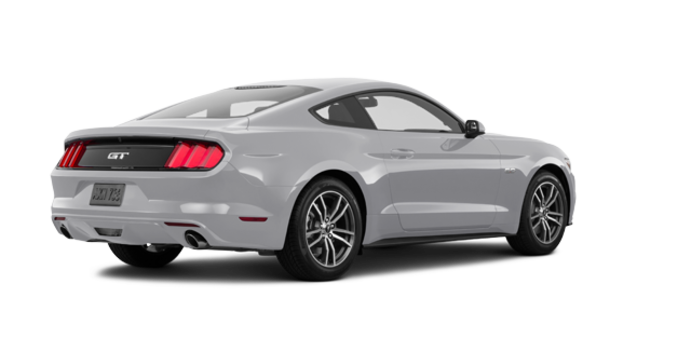 2017 Ford Mustang GT | Photo 5 | Ingot Silver