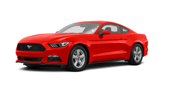 2017 Ford Mustang V6 | Photo 6 | Race Red