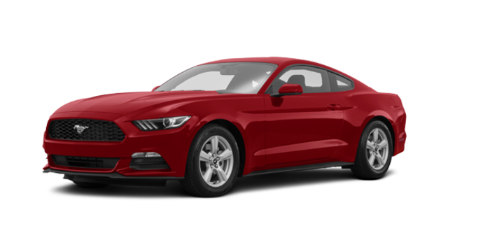 2017 Ford Mustang V6 | Photo 6 | Ruby Red