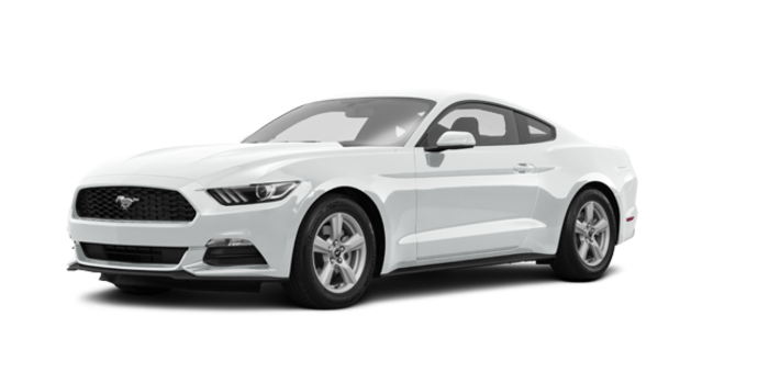 2017 Ford Mustang V6 | Photo 6 | Oxford White