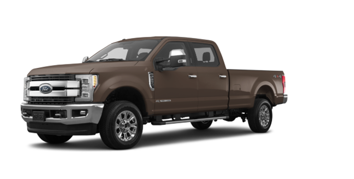 2017 Ford Super Duty F-250 KING RANCH | Photo 6 | Caribou