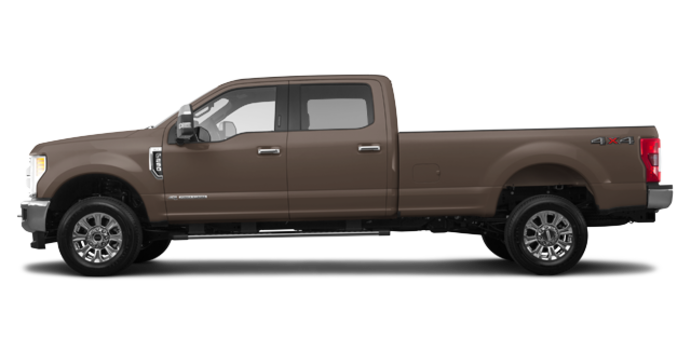 2017 Ford Super Duty F-250 LARIAT | Photo 4 | Caribou