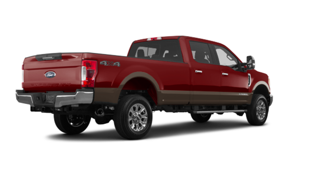 2017 Ford Super Duty F-250 LARIAT | Photo 5 | Bronze Fire/Caribou