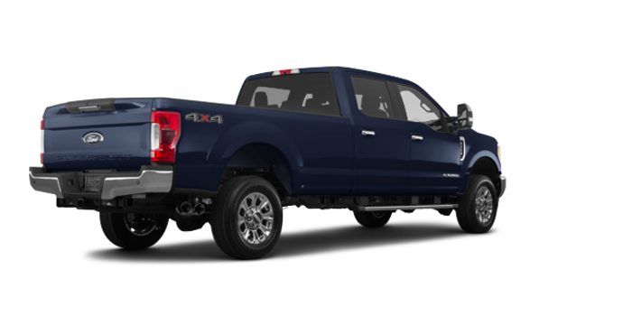 2017 Ford Super Duty F-250 LARIAT | Photo 5 | Blue Jeans Metallic