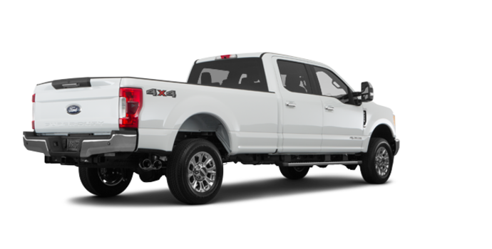 2017 Ford Super Duty F-250 LARIAT | Photo 5 | Oxford White
