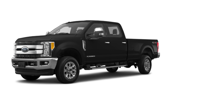 2017 Ford Super Duty F-250 LARIAT | Photo 6 | Shadow Black