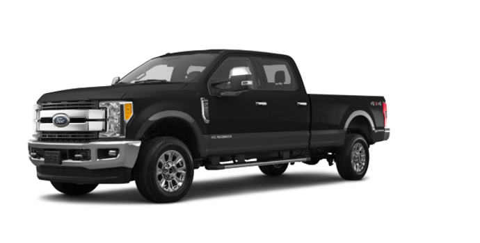 2017 Ford Super Duty F-250 LARIAT | Photo 6 | Shadow Black/Magnetic