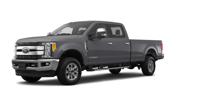 2017 Ford Super Duty F-250 LARIAT | Photo 6 | Magnetic
