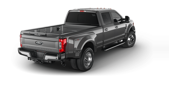 2017 Ford Super Duty F-450 LARIAT | Photo 5 | Magnetic