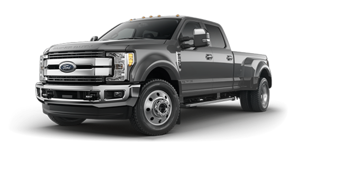 2017 Ford Super Duty F-450 LARIAT | Photo 6 | Magnetic