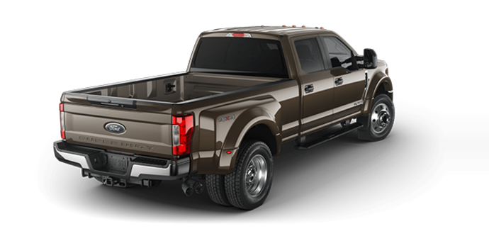 2017 Ford Super Duty F-450 XLT | Photo 5 | Caribou