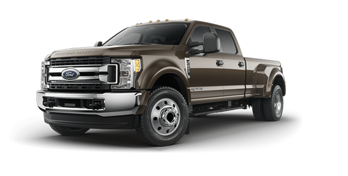 2017 Ford Super Duty F-450 XLT | Photo 6 | Caribou