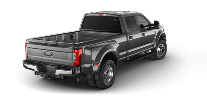 2017 Ford Super Duty F-450 XLT | Photo 5 | Magnetic