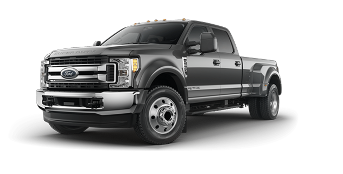 2017 Ford Super Duty F-450 XLT | Photo 6 | Magnetic
