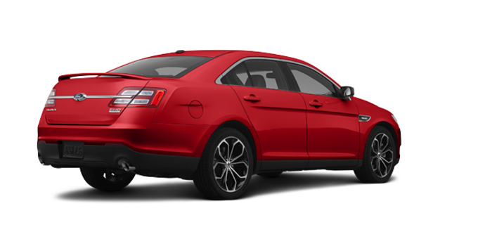 2017 Ford Taurus SHO | Photo 5 | Ruby Red Metallic