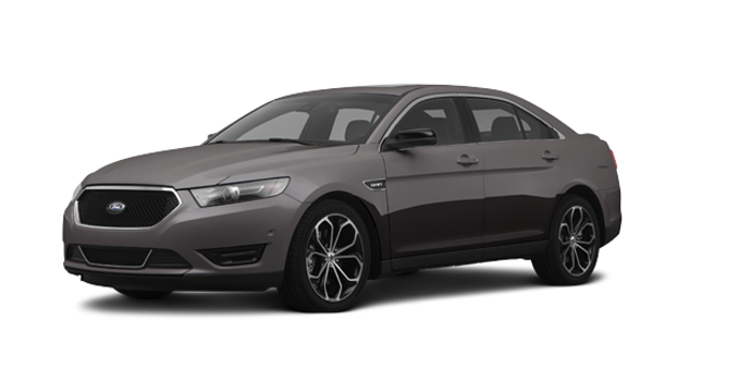 2017 Ford Taurus SHO | Photo 6 | Magnetic Metallic