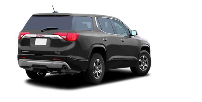 2017 GMC Acadia SLE-1 | Photo 5 | Iridium Metallic