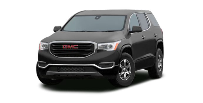 2017 GMC Acadia SLE-1 | Photo 6 | Iridium Metallic