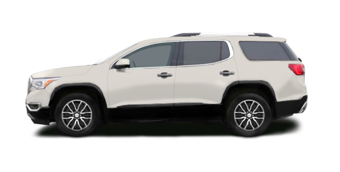 2017 GMC Acadia SLE-2 | Photo 4 | Sparkling Silver Metallic