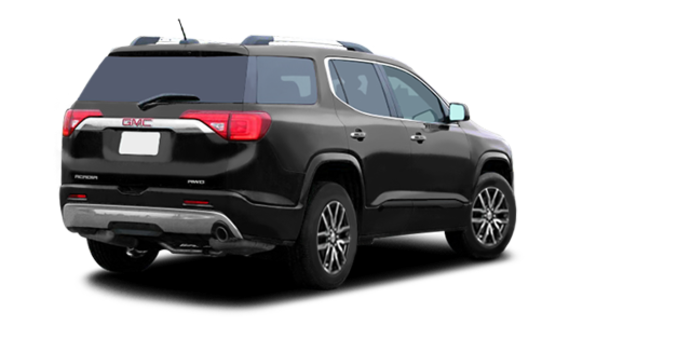 2017 GMC Acadia SLE-2 | Photo 5 | Ebony Twilight Metallic