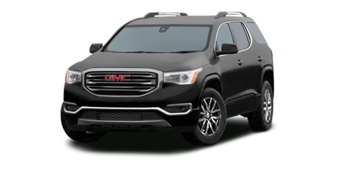 2017 GMC Acadia SLE-2 | Photo 6 | Ebony Twilight Metallic