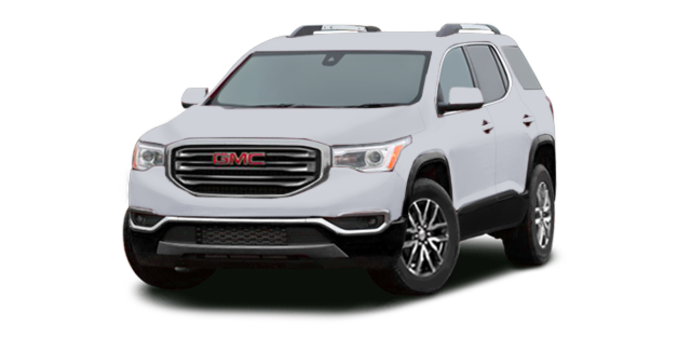 2017 GMC Acadia SLE-2 | Photo 6 | Quicksilver Metallic