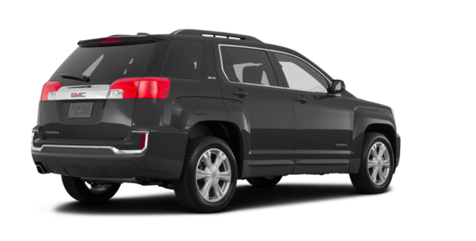 2017 GMC Terrain SLE-2 | Photo 5 | Graphite Grey Metallic